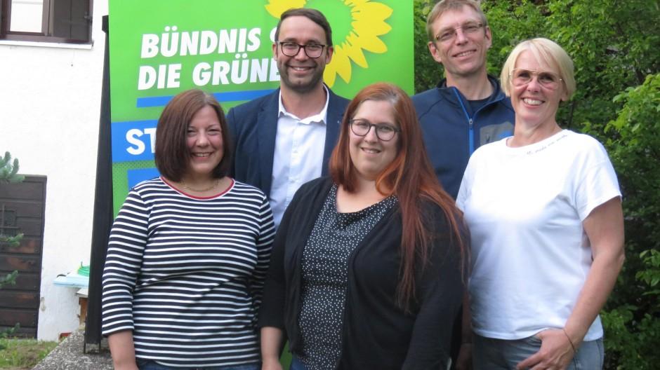 """Die Krumbacher Kommunalpolitik """"ein bisschen aufmischen"""""""