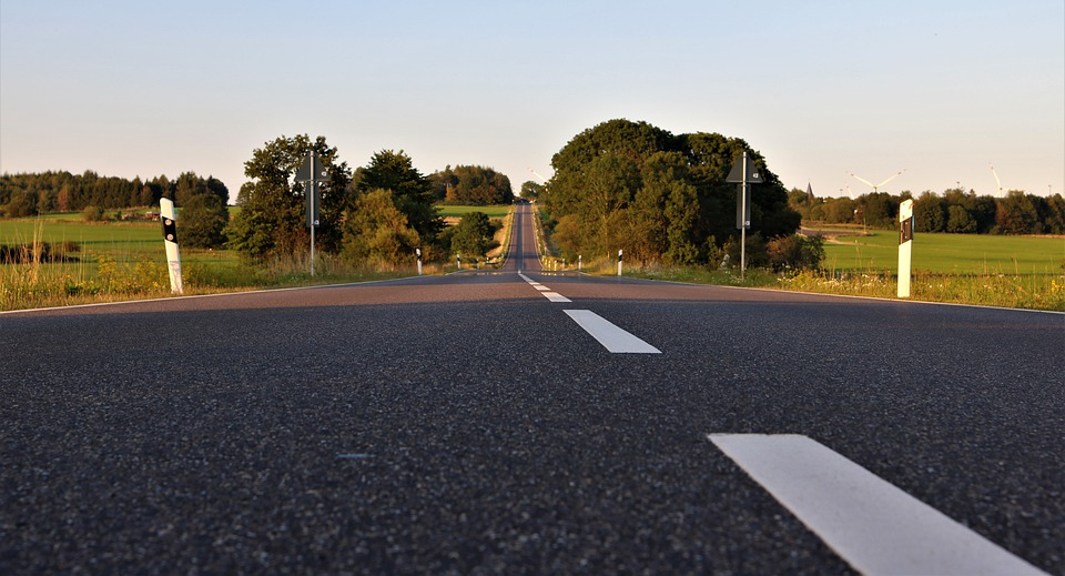 Grüne fordern endlich ein Umdenken in der Verkehrspolitik