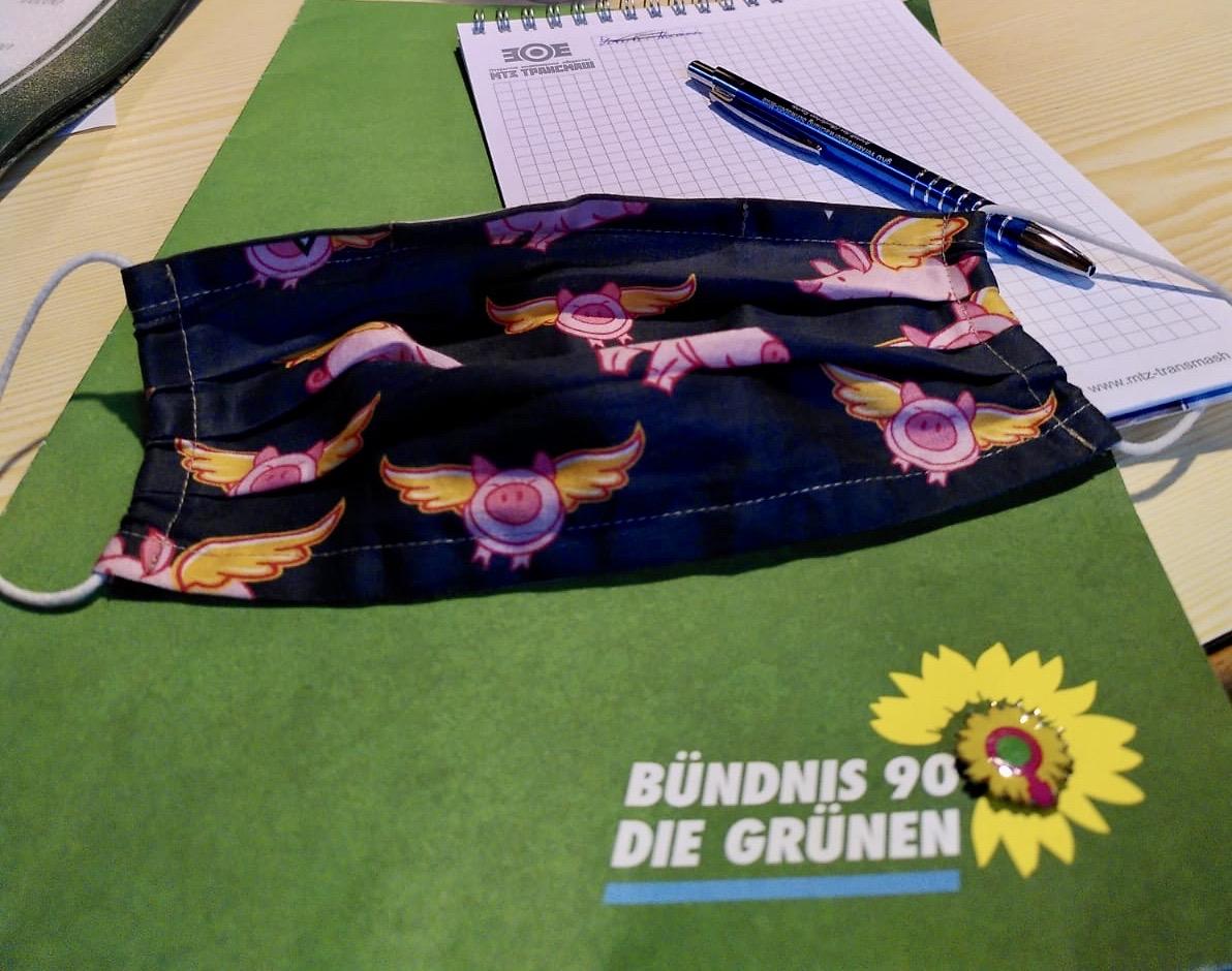 Treffen des Ortsverbandes Nördliches Mindeltal – Holzwinkel