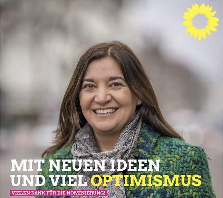 Ekin Deligöz will wieder in den Bundestag – Grüne stehen hinter ihr