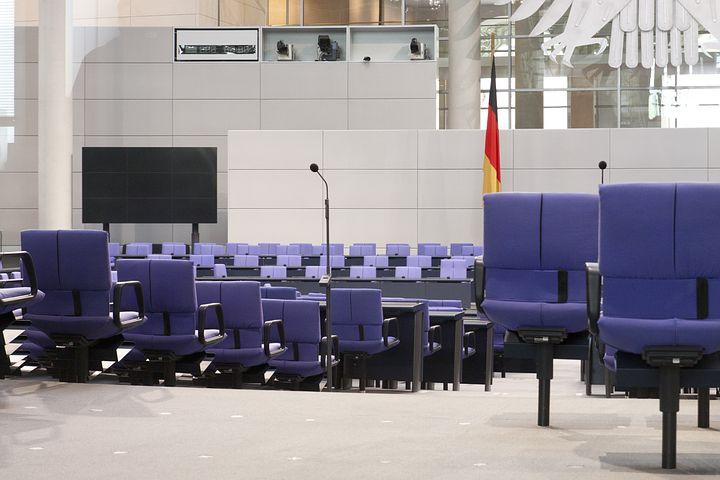 GRÜNE Günzburg fordern Sauter zur sofortigen Abgabe seines Mandats auf