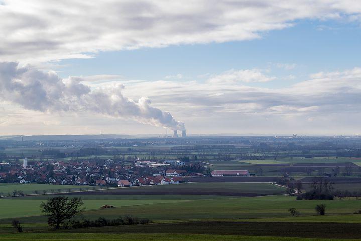 Zehn Jahre nach der Reaktorkatastrophe von Fukushima:  Grüne fordern Klimaschutzinitiativen für den Landkreis Günzburg
