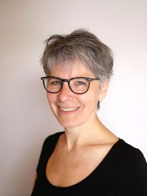 Eveline Kuhnert führt grünen Bezirksverband Schwaben