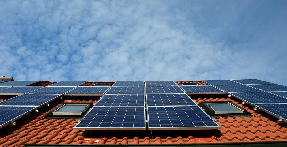"""Antrag Förderung von Stecker-Solar Anlagen – sogenannte """"Balkonkraftwerke"""" für private Haushalte"""